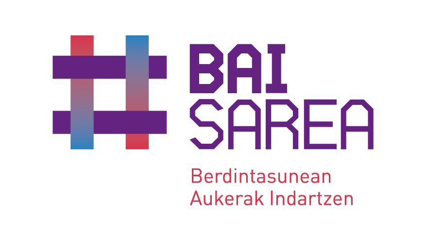Baisarea - Red de entidades colaboradoras para la igualdad de mujeres y hombres.